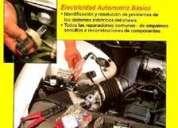 Manual  electronico de electricidad automotriz