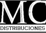 Mc distribuciones trae en esta ocacion soldadura 6013 y 7018 de excelente calidad