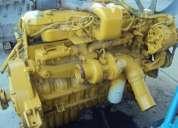 Motor caterpillar 3306 caterpillar 3406  y caterpillar 3126