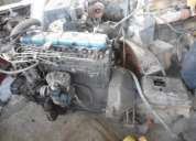 Motor perkins caja y radiador 26000 pesos