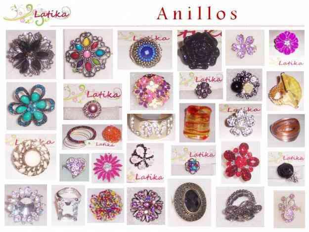 Mayoreo de Bisuteria (Joyeria de Fantasia) para Dama , Monterrey , Ropa , Accesorios , Churubusco