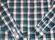 Camisas de vestir de marcas:::: hollister, abercrombie, american eagle, aeropostale.