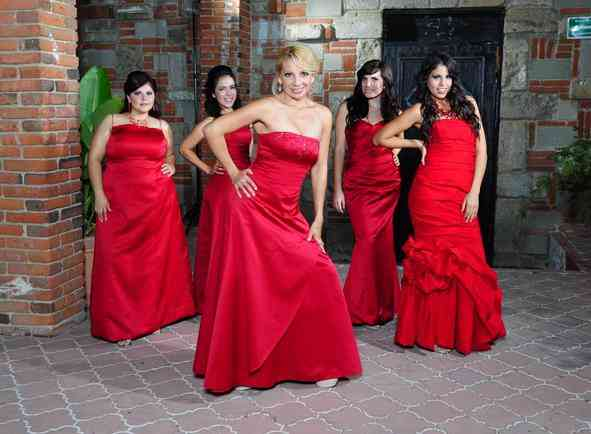 Renta de vestidos de fiesta en tepic