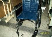 silla de ruedas invacare nueva !! $2700.00