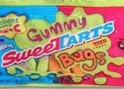 Venta de dulces importados (a domicilio) como wonka, mamba, candy box, topps