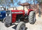 Tractor massey ferguson 285 y 290