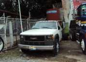 Chevrolet mod. 1999. chasis