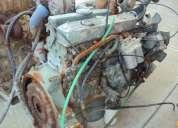 Motor mercedes 170hp.