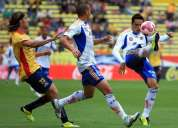 Venta boletos tigres vs. morelia