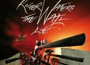 Roger waters the wall foro sol 2012