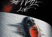Vendo 3 boletos de platino, tercera fila para el show de roger waters, the wall!!