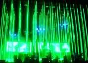 Vendo 2 boletos gral a radiohead 2500