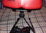 nintendo virtual boy a la venta !!!