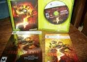 Resident evil 5 edición gold c/todos los dlc´s extras nuevo