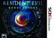 Resident evil revelations semi-nuevo (como nuevo)