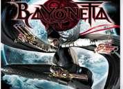 Bayoneta ps3