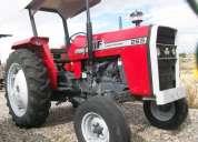 tractores john deere, new holland, massey ferguson