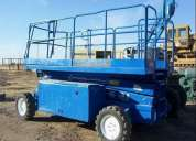 Elevador upright 67504-000