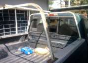 estructura para camioneta chica