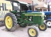 Tractor john deere 2535