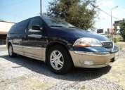 Ford windstar sel 2003