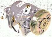Compresores de aires automotrices usados