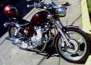 Vendo impecable moto 250  en $19,000