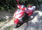 Semi nueva !!!!  italika ds 150 cc