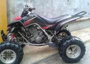Raptor 660