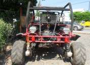 Arenero(gokart) 2004, automatico, motor 250cc, ofreceme!