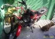 Cambio moto auto