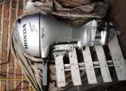 motor honda fuera de borda 9.9