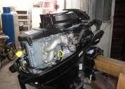 Motor fuera de borda 15 hp mercury