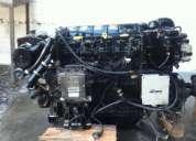 motores mercruiser diesel cummins 4.2l 300 2004 vendo o cambio