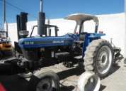 tractor new holland 5610 4x2 2005
