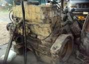 Toda clase de motores para camiones