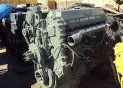Motor detroit serie 60 , motor cat 3406