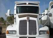 camion de volteo 14m3 kenworth mod.2000 nacional $545,000.00