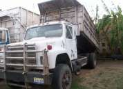 Dina motor diesel 1992 volteo