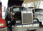 camiones volteo de 14 metros listos para trabajar,equipo de volteo nuevo