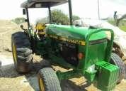 Tractor john deere 2755 año 1996. 4x2.
