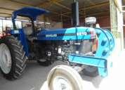 tractor new holland 2004 4x2 precio 220000 pesos