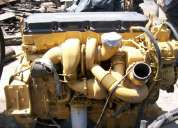 Tractor john deere 2400 con pala