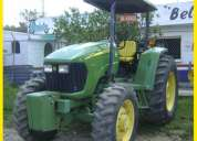 Tractor john deere 5725 4x4 precio 359,000