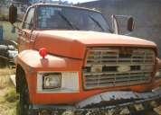 Camion ford modelo 85 super barato