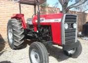 tractor new holland 7610 4x4 año 2004 precio 260,000
