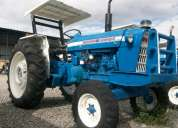 tractor ford 5000     4x2   y tractor ford 5610 4x2
