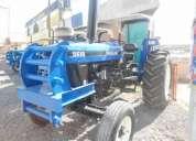 tractor new holland 5610 año 2000 4x2 precio 199,000