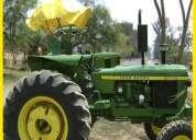 tractor john deere  2735 4x2   precio 130,000