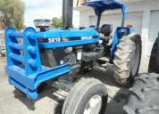 tractor new holland 5610 año 2005 4x2  219,000